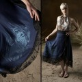 spinifex skirt