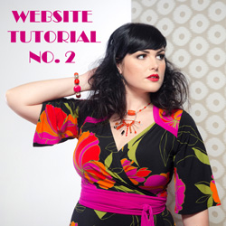 WEBSITE TUTORIAL 2..250I